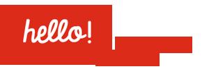 Hello Academia Logo